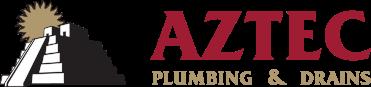 Aztec Plumbing's Company logo
